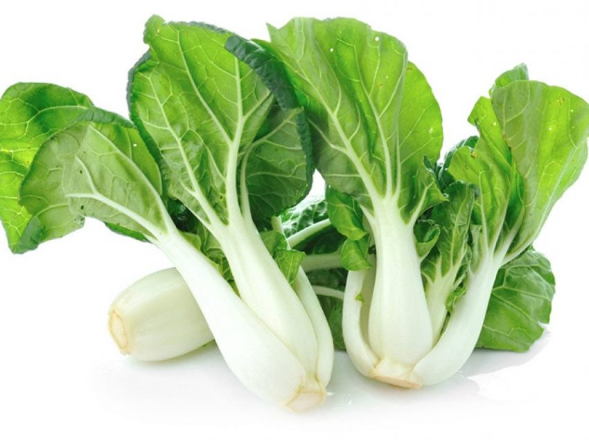 8 Unexpected Health Benefits of Bok Choy (No. 6 is Great!)