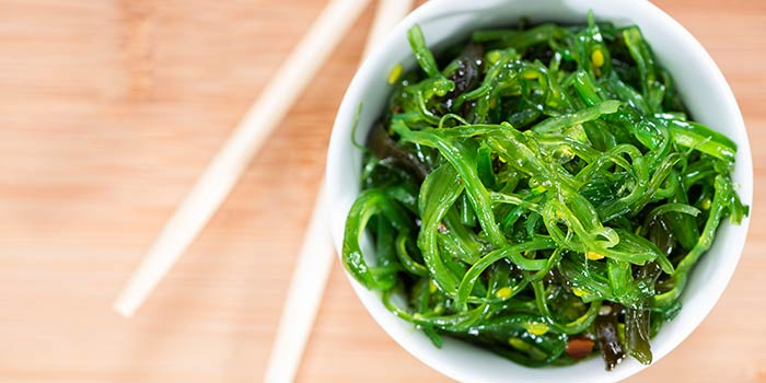 7 Unknown Health Benefits of Seaweed for Hair Tricks