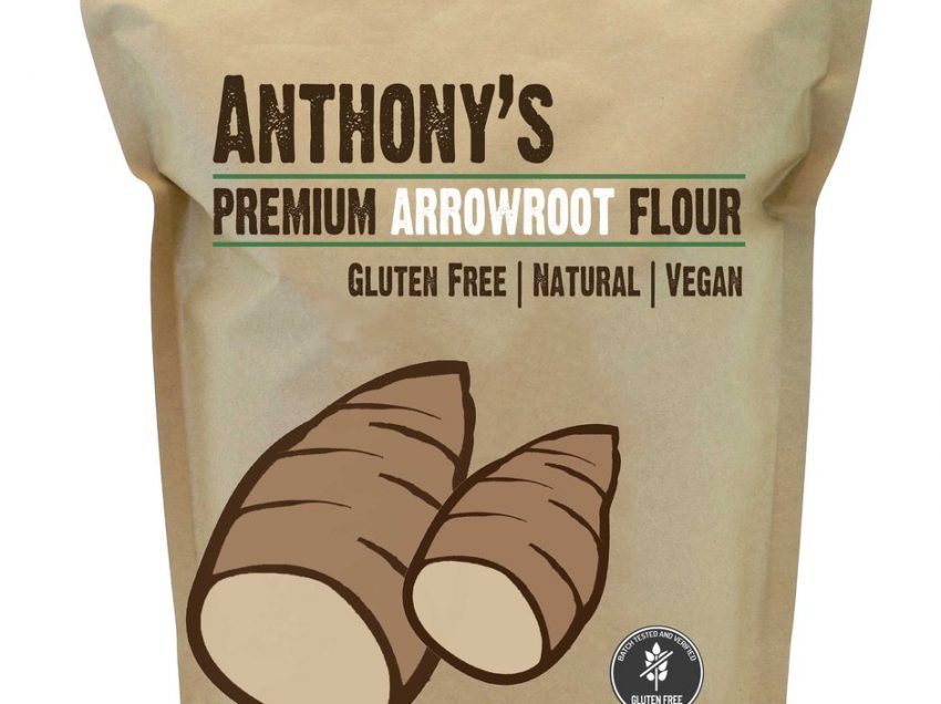 10 Unexpected Health Benefits of Arrowroot During Pregnancy
