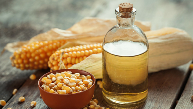 15 Proven Health Benefits of Using Corn Oil #Omega 3 Source