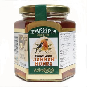 10 Unmatched Health Benefits of Jarrah Honey