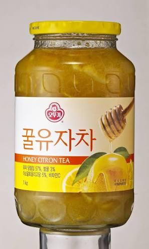 10 Wellness Health Benefits of Korean Honey Citron Tea