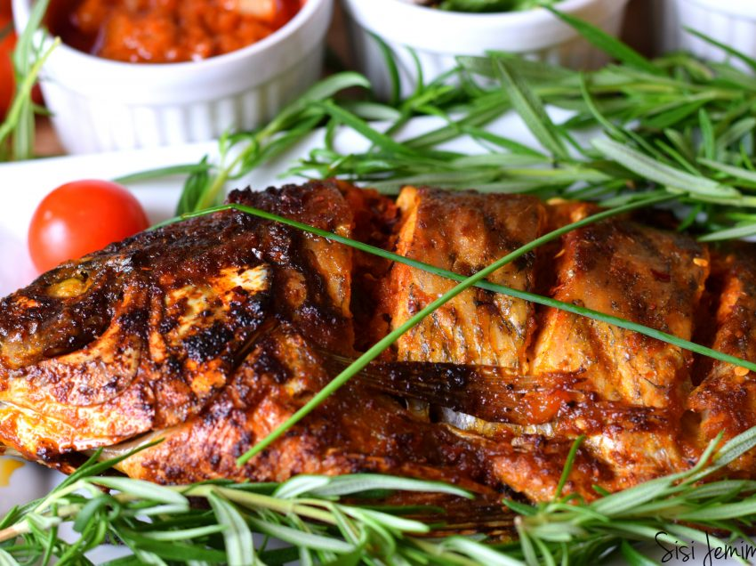14 Amazing Health Benefits of Grilled Fish #High Protein