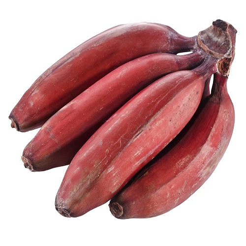 10 Surprisingly Health Benefits of Red Banana