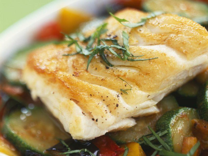 10 Best Health Benefits of Haddock Fish