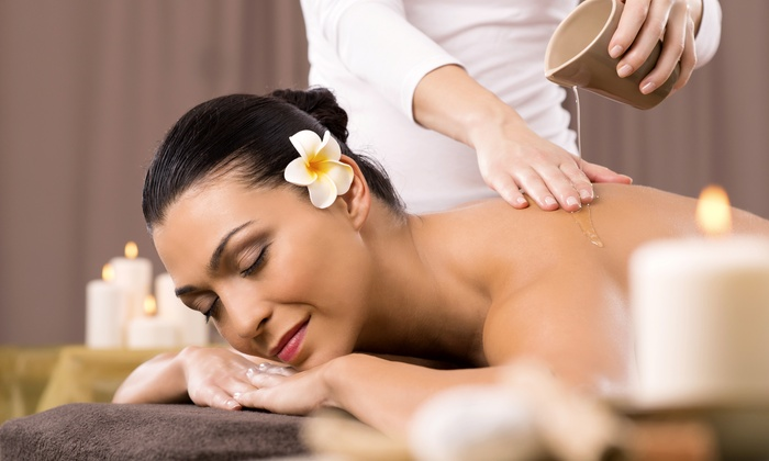 10 Proven Health Benefits of Oil Massage #Relaxing