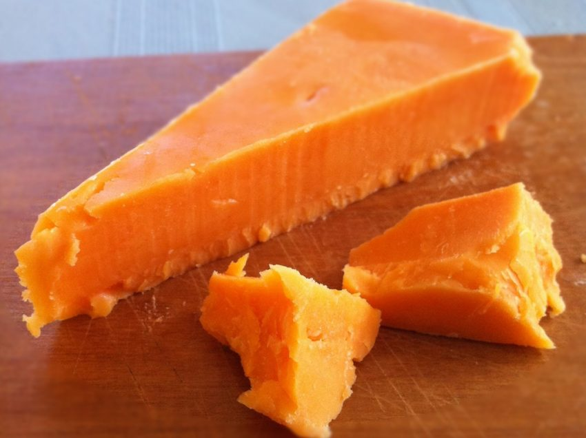 10 Amazing Health Benefits of Red Leicester Cheese