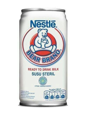 25 Unbeatable Health Benefits of Bear Brand Sterilized Milk