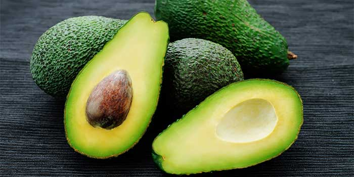 9 Top Benefits of Avocado for Eyes Health #Vitamin E Source