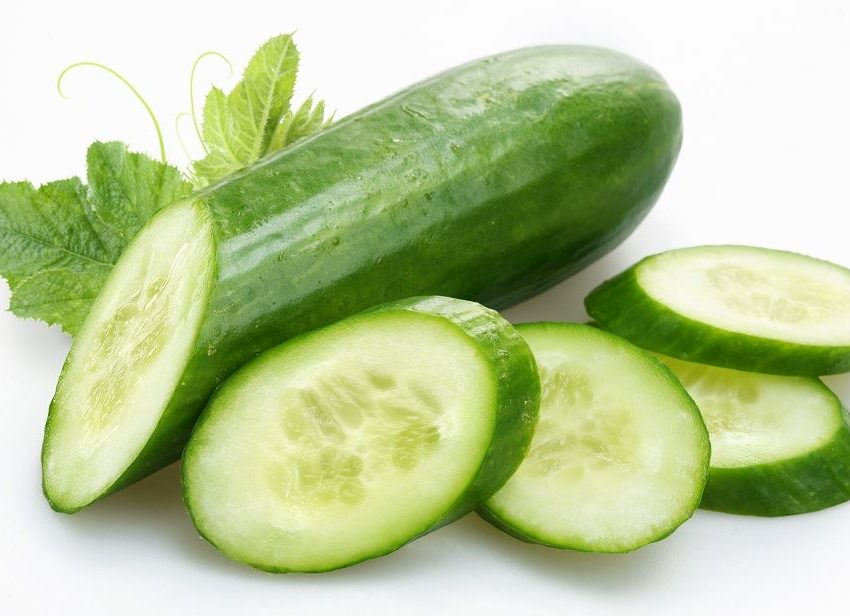 20 Well-Known Benefits of Cucumber For Diet and Overall Health