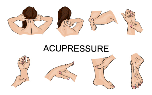 8 Health Benefits of Acupressure Massage and How to Do It