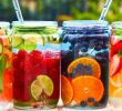 7 Health Benefits of Fruit Infused Water for Daily Intake