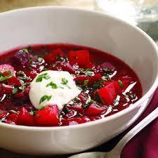 8 Health Benefits of Eating Borscht Soup