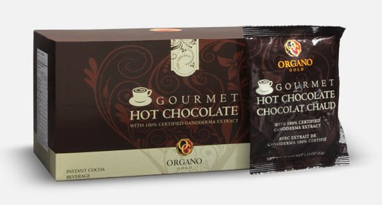 Top 10 Health Benefits of Organo Gold Hot Chocolate
