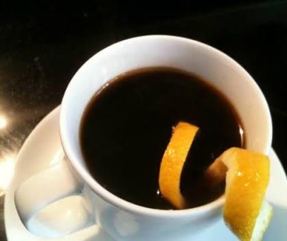 16 Health Benefits Of Coffee with Lemon for Weight Loss