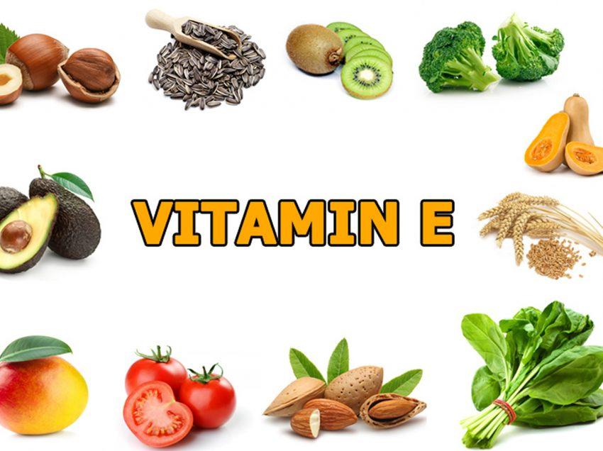5 Shocking Health Benefits of Vitamin E Oil for Nails