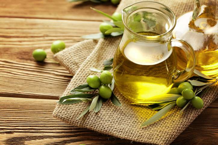 9 Benefits of Extra Virgin Olive Oil for Weight Loss