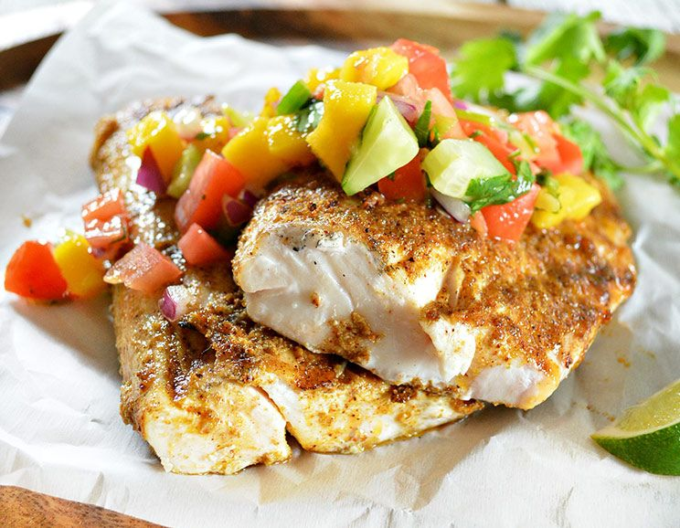 9 Health Benefits of Eating Mahi Mahi (#High Protein)