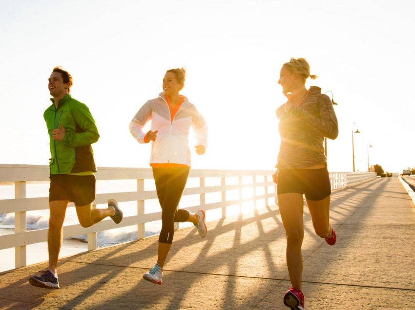 10 Benefits of Exercise for Circulatory and Respiratory System