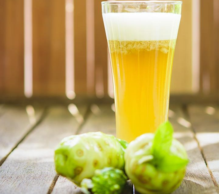 6 Benefits of Noni Juice for Skin and Overall Health
