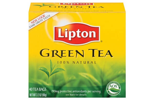 7 Health Benefits of Lipton Diet Green Tea for Weight Loss
