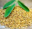 16 Unknown Benefits Of Fenugreek Seeds For Diabetes