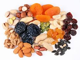 8 Health Benefits of Eating Dry Fruits and Nuts For Skin