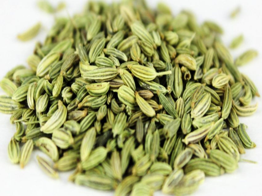 12 Astonishing Health Benefits of Green Fennel Seed