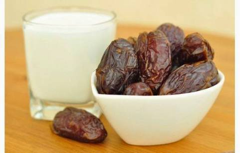20 Health Benefits of Milk and Dates for Power Booster