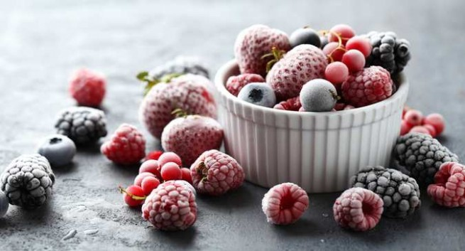 7 Health Benefits of Frozen Fruit – Better Nutritious