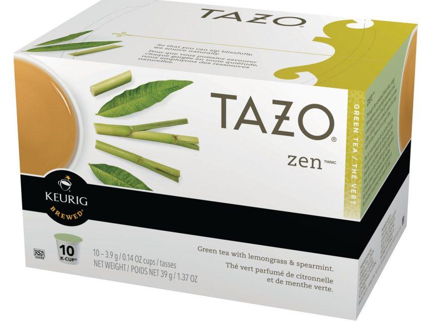 10 Impressive Health Benefits Of Tazo Zen Tea