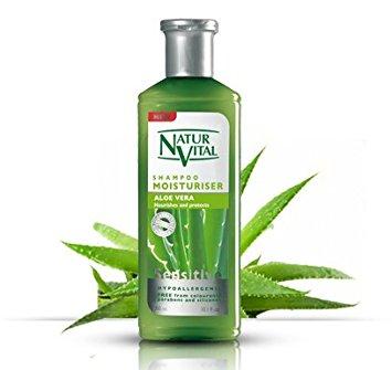 8 Health Benefits of Aloe Vera Shampoo and How to Make It
