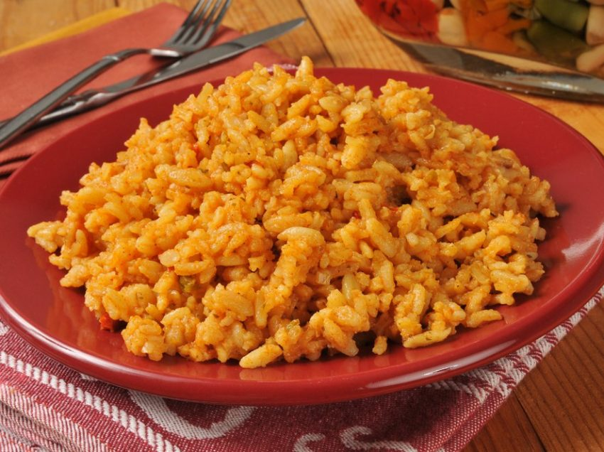 15 Health Benefits of Mexican Rice (No. 9 is Great!)