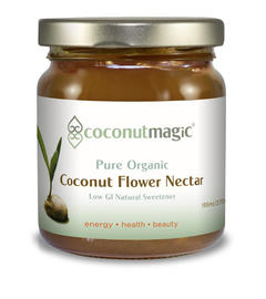 7 Incomparable Health Benefits of Coconut Flower Nectar