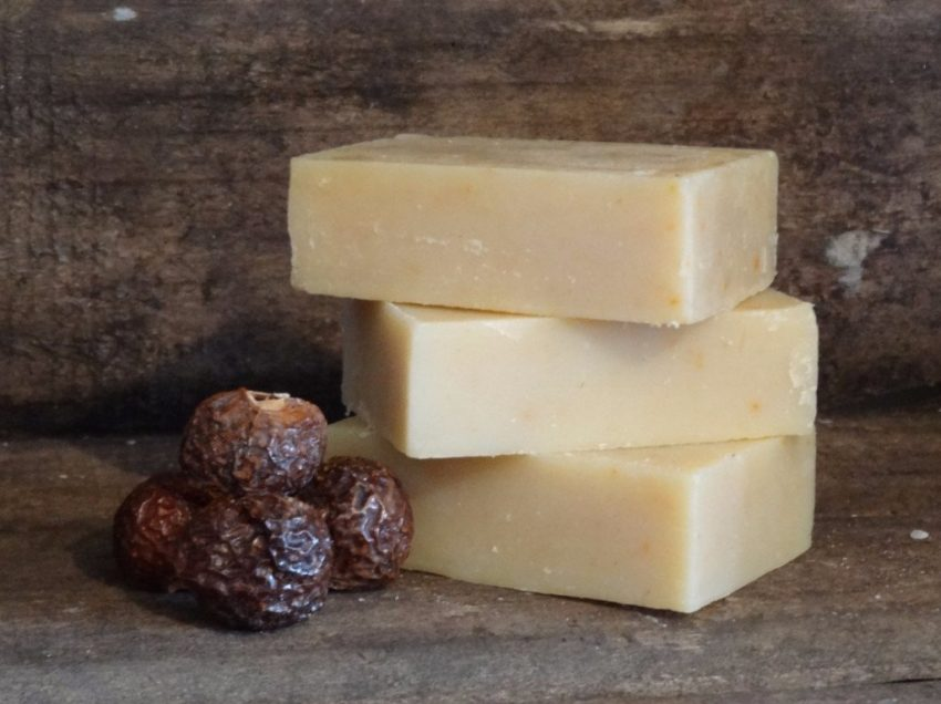 10 Amazing Benefits of Soap Nut for Hair