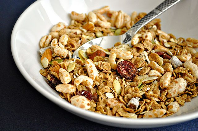 10 Health Benefits of Fruit and Fibre Cereal – Healthy Breakfast Option