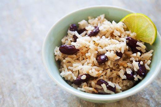 17 Surprising Health Benefits of Black Beans and Brown Rice
