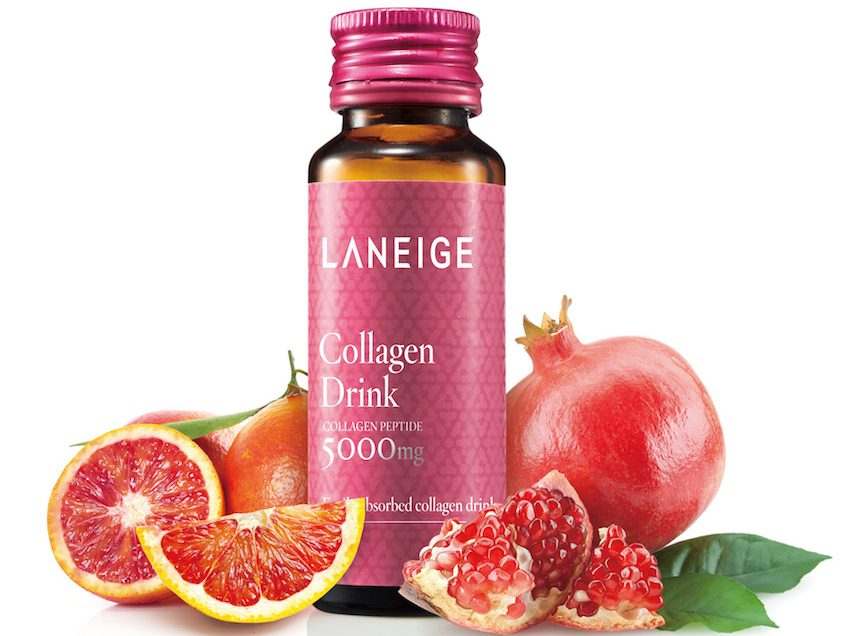12 Health Benefits of Collagen Drink #1 Anti-Aging Tips