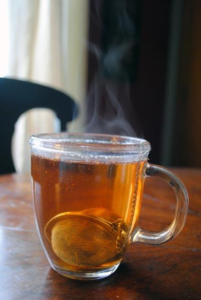 10 Authentic Health Benefits of Java Tea