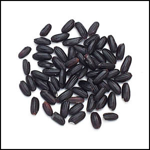 20 Awesome Health Benefits of Forbidden Black Rice