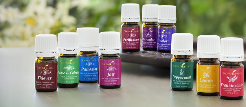 15 Powerful Health Benefits of Young Living Essential Oils