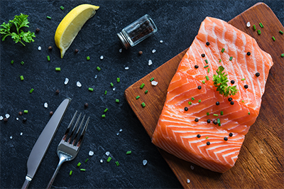 Top 9 Health Benefits of Fish in the Diet for Weight Loss