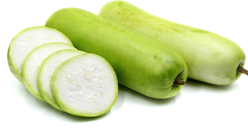10 Amazing Health Benefits Of Chinese Squash