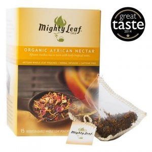 Must See Amazing Health Profits of African Nectar Tea
