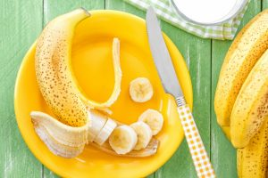 See These 22 Amazing Health Profits Of Banana For Breakfast Everyday