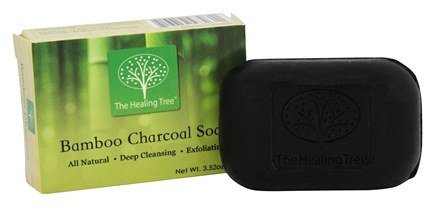 10 Amazing Health Benefits of Bamboo Charcoal Soap