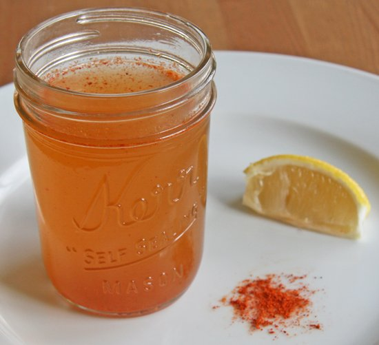20 Incredible Health Benefits of Cayenne Pepper and Lemon Juice