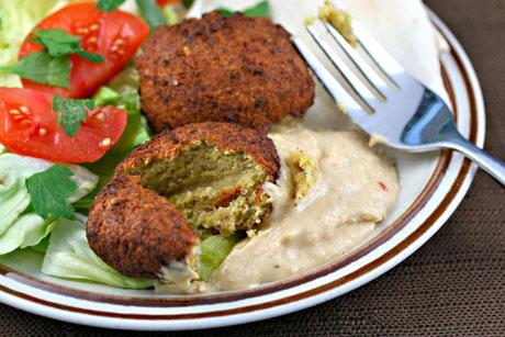20 Hidden Health Benefits of Falafel #1 Healthy Snacking