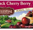 10 Super Health Benefits of Black Cherry Herbal Tea