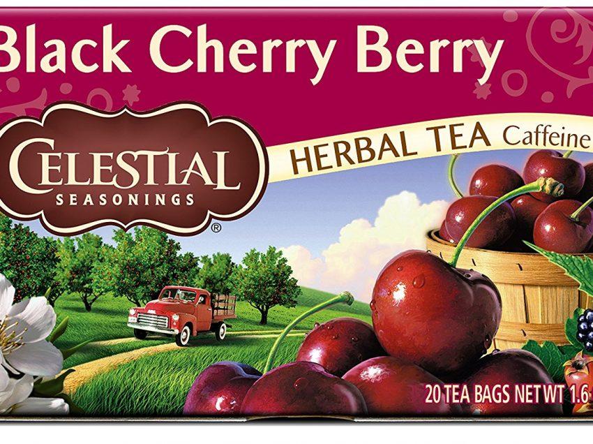 10 Super Health Benefits of Black Cherry Herbal Tea